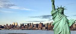 ANDIAMO A....NEW YORK
